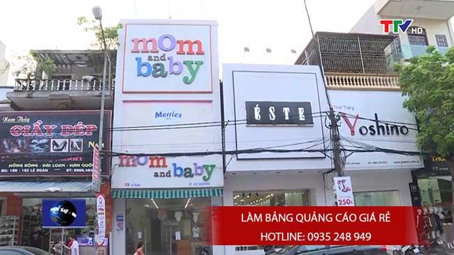 bang hieu quang cao dep 73 - Làm bảng quảng cáo tại đường Kinh Dương Vương quận 6