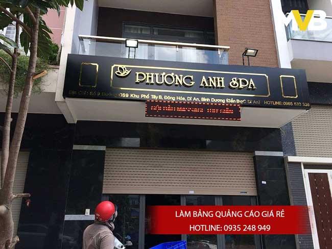 bang hieu quang cao dep 74 - Làm bảng quảng cáo tại đường Kinh Dương Vương quận 6
