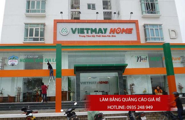 bang hieu quang cao dep 8 - Làm bảng hiệu tại đường Nguyễn Sơn quận Tân Phú