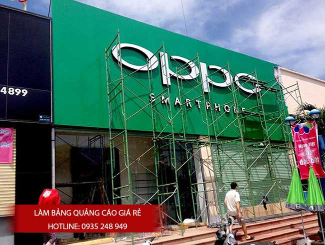 bang hieu quang cao dep 80 - Làm bảng hiệu Đường Hồng Bàng quận 6 tphcm