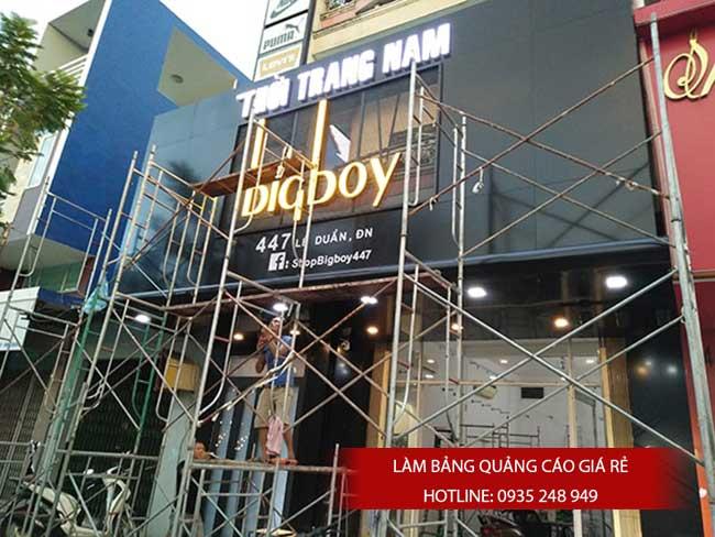 bang hieu quang cao dep 84 - Làm bảng quảng cáo tại đường Kinh Dương Vương quận 6