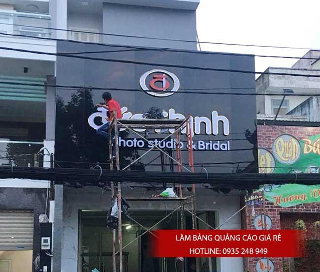 bang hieu quang cao dep 86 - Thi công làm bảng hiệu quảng cáo quận tân phú