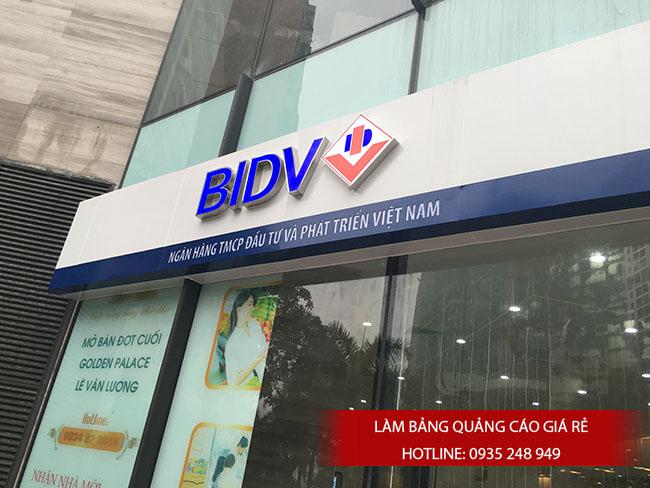 bang hieu quang cao dep 9 - Làm bảng hiệu tại đường Nguyễn Sơn quận Tân Phú
