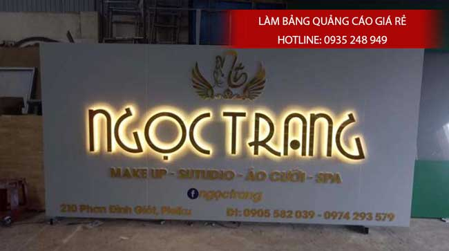 bang hieu quang cao dep 90 - Làm bảng hiệu quảng cáo tại đường Bà Hom quận Bình Tân