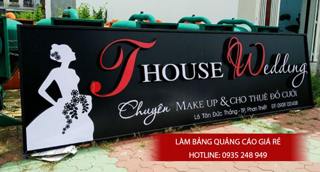 bang hieu quang cao dep 91 - Làm bảng hiệu quảng cáo tại đường Bà Hom quận Bình Tân