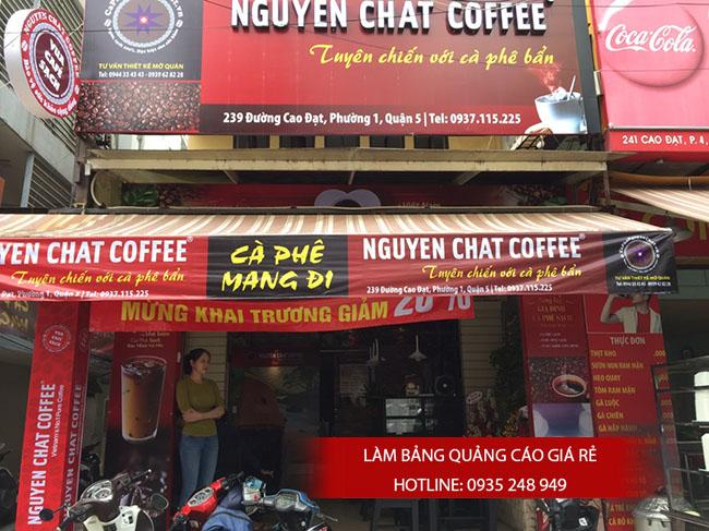 bang hieu quang cao dep 94 - Làm bảng hiệu quảng cáo tại đường Bà Hom quận Bình Tân