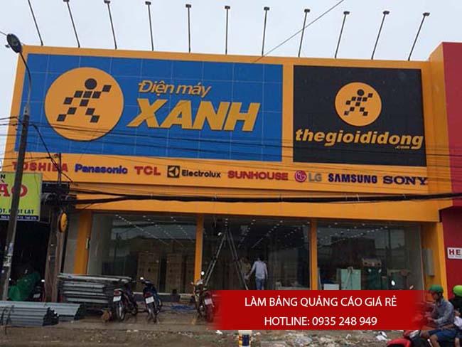 bang hieu quang cao dep 95 - Làm bảng hiệu quảng cáo tại đường Bà Hom quận Bình Tân