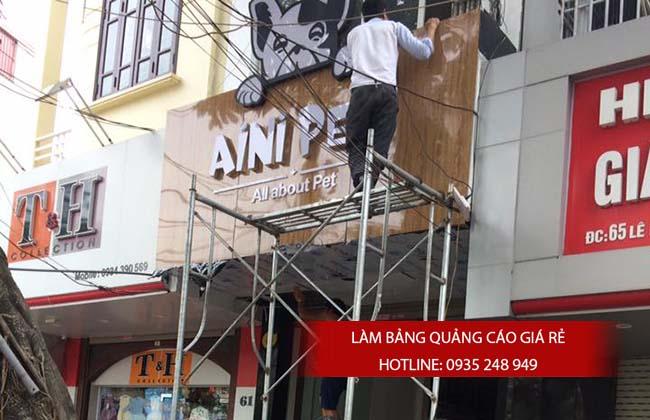 bang hieu quang cao dep 96 - Làm bảng hiệu quảng cáo tại đường Bà Hom quận Bình Tân