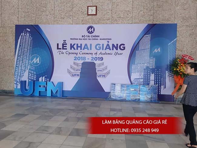 bang hieu quang cao dep 99 - Làm bảng hiệu quảng cáo tại đường Bà Hom quận Bình Tân