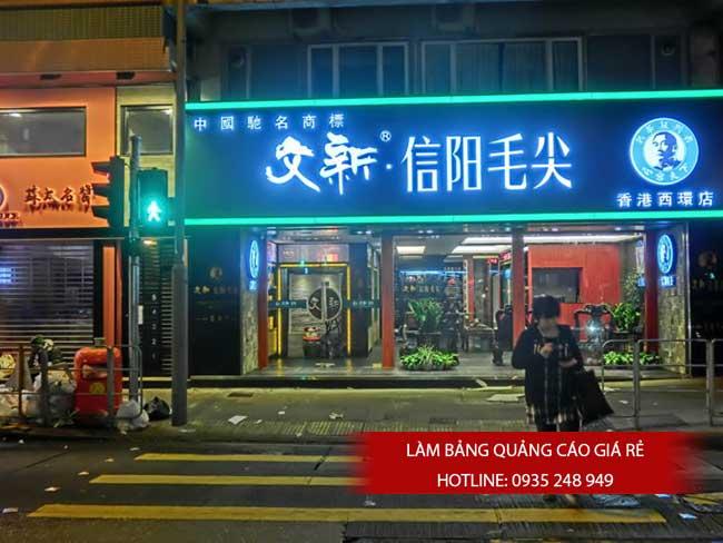 bang quang cao den led 10 - Làm Bảng Hiệu Quảng cáo Tại Quận Tân Phú
