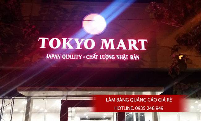 lam bang quang cao gia re 17 - #Làm bảng quảng cáo giá rẻ chất lượng uy tín tại TP HCM
