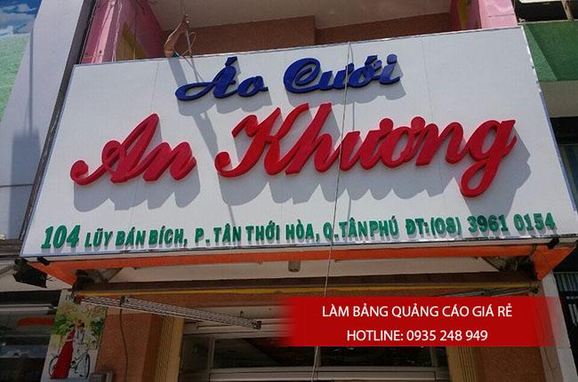lam bang quang cao gia re 20 - #Làm bảng quảng cáo giá rẻ chất lượng uy tín tại TP HCM