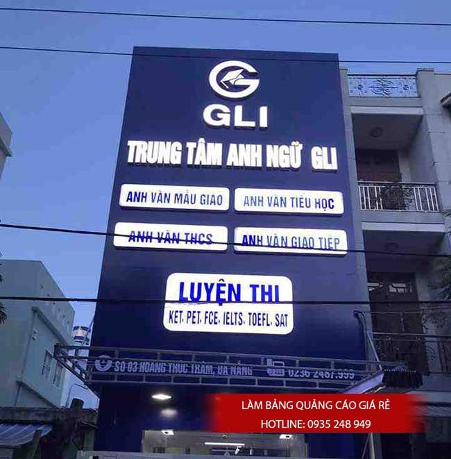 lam bang quang cao gia re 28 - #Làm bảng quảng cáo giá rẻ chất lượng uy tín tại TP HCM