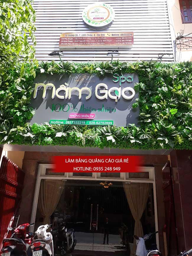 lam bang quang cao gia re 29 - Làm bảng quảng cáo tại đường Trương Phước Phan quận Bình Tân