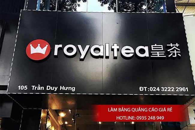 lam bang quang cao gia re 31 - Làm bảng quảng cáo tại đường Trương Phước Phan quận Bình Tân