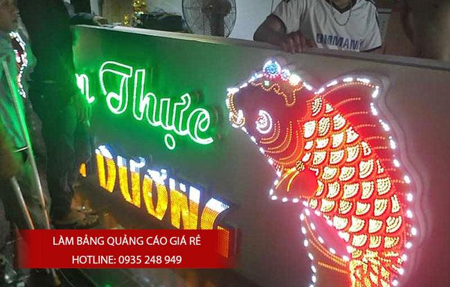 lam bang quang cao gia re 33 - #Làm bảng quảng cáo giá rẻ chất lượng uy tín tại TP HCM