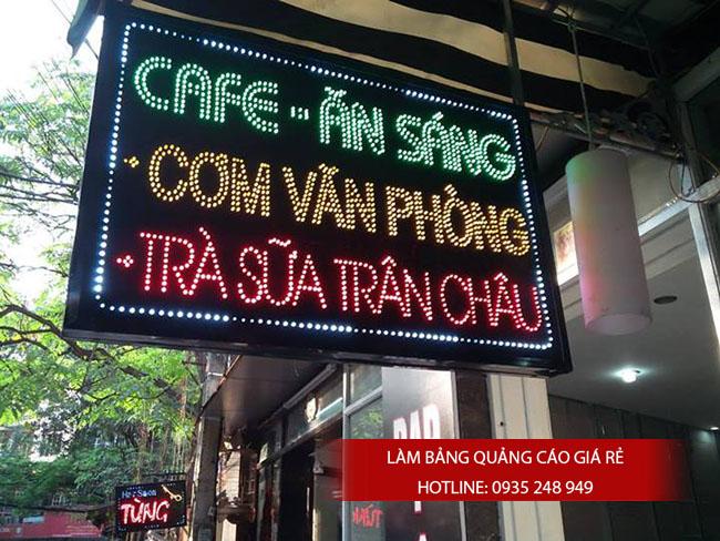 mau bang hieu dep tai khu ten lua 14 - Làm bảng hiệu quảng cáo tại khu tên lửa quận Bình Tân