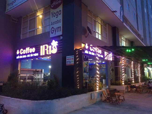 thi cong lam bang hieu quang cao 10 1 - Làm bảng hiệu quảng cáo giá rẻ tại quận tân phú