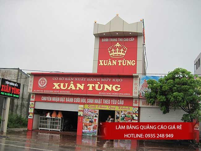 thi cong lam bang hieu quang cao 12 - Làm bảng quảng cáo tại đường tỉnh lộ 10 quận Bình Tân