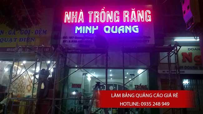 thi cong lam bang hieu quang cao 21 - Làm bảng quảng cáo tại đường tỉnh lộ 10 quận Bình Tân