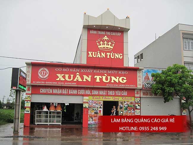 thi cong lam bang hieu quang cao 24 - Làm bảng quảng cáo tại đường tỉnh lộ 10 quận Bình Tân