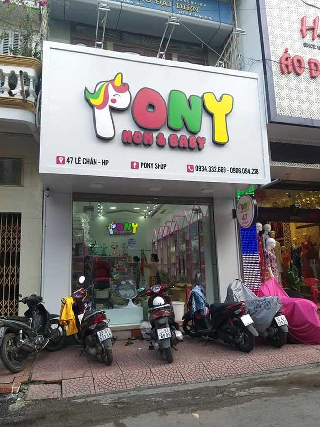 thi cong lam bang hieu quang cao 245 - Làm bảng quảng cáo tại đường Phạm Văn Xảo, quận Tân Phú