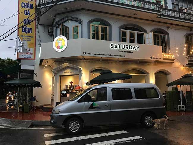 thi cong lam bang hieu quang cao 276 - Làm bảng quảng cáo tại đường Phạm Văn Xảo, quận Tân Phú