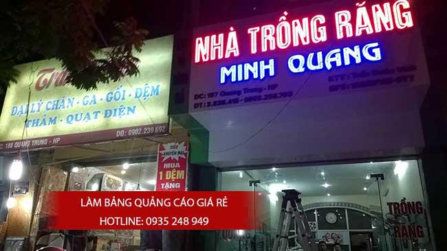 thi cong lam bang hieu quang cao 31 - Làm bảng quảng cáo tại đường tỉnh lộ 10 quận Bình Tân