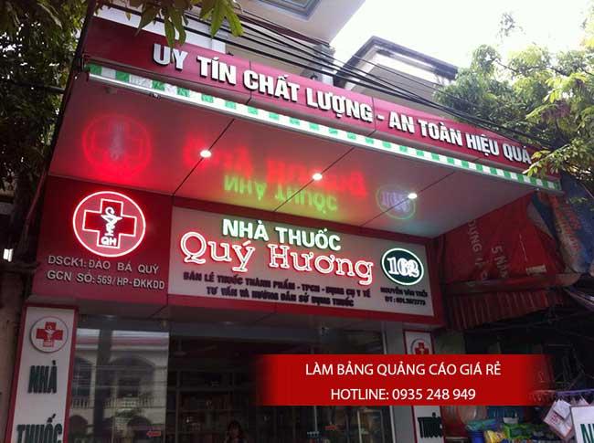 thi cong lam bang hieu quang cao 32 - Làm bảng quảng cáo tại đường tỉnh lộ 10 quận Bình Tân
