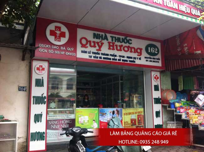 thi cong lam bang hieu quang cao 34 - Làm bảng quảng cáo tại đường tỉnh lộ 10 quận Bình Tân