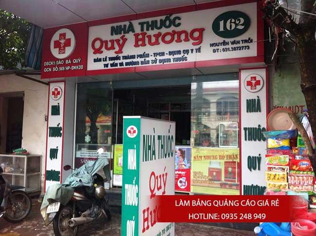 thi cong lam bang hieu quang cao 35 - Làm bảng quảng cáo tại đường tỉnh lộ 10 quận Bình Tân