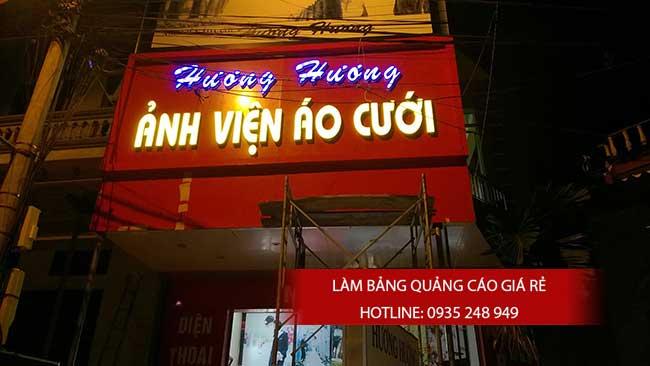 thi cong lam bang hieu quang cao 37 - Làm bảng quảng cáo tại đường Thoại Ngọc Hầu