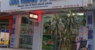 thi cong lam bang hieu quang cao 453 310x165 - Làm bảng hiệu đường Nguyễn Văn Luông, quận 6