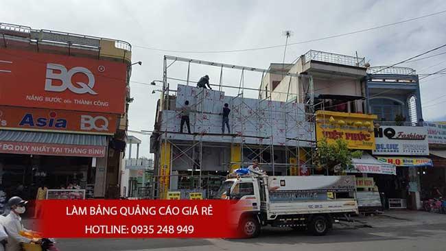 thi cong lam bang hieu quang cao 46 - Làm bảng quảng cáo tại đường tỉnh lộ 10 quận Bình Tân