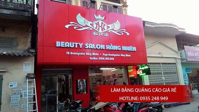 thi cong lam bang hieu quang cao 47 - Làm bảng quảng cáo tại đường tỉnh lộ 10 quận Bình Tân