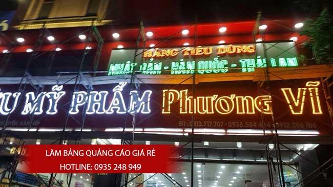 thi cong lam bang hieu quang cao 48 - Làm bảng quảng cáo tại đường tỉnh lộ 10 quận Bình Tân
