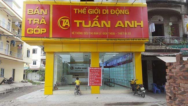 thi cong lam bang hieu quang cao 480 - Làm bảng hiệu quảng cáo đường số 7 Bình Tân