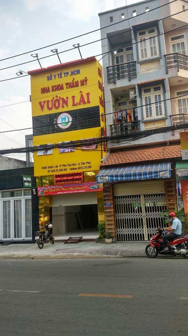 thi cong lam bang hieu quang cao 511 - Thi công làm bảng hiệu quảng cáo quận tân phú