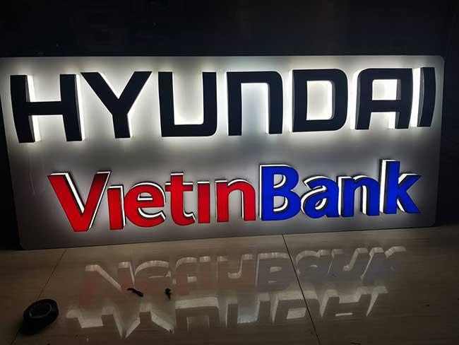 thi cong lam bang hieu quang cao 8 1 - Làm bảng quảng cáo tại đường Tân Sơn Nhì quận Tân Phú