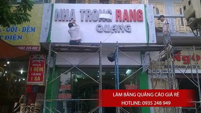 thi cong lam bang hieu quang cao 9 - Làm bảng quảng cáo tại đường tỉnh lộ 10 quận Bình Tân