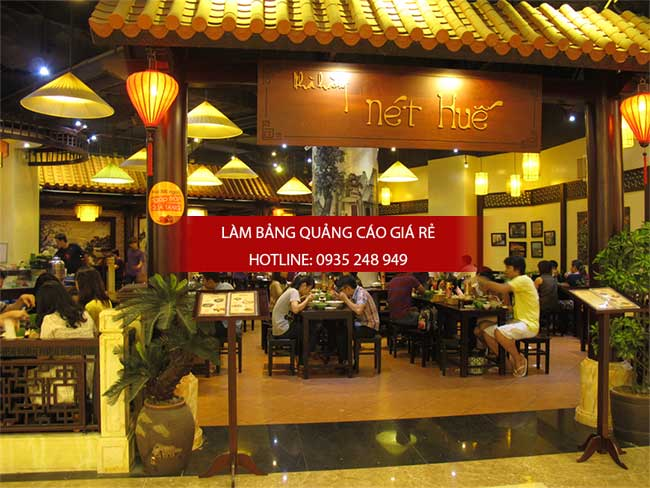 lam bang hieu alu nha hang 1 - Làm bảng hiệu quảng cáo giá rẻ tại quận 3