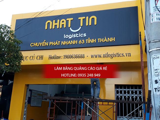 lam bang hieu quang cao quan 5 12 - Làm bảng quảng cáo tại đường An Dương Vương, quận Bình Tân