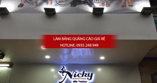 lam bang quang cao quan tan phu 2 310x165 - Làm bảng hiệu bạt hiflex đường Phan Anh, quận Bình Tân