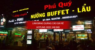 mau bang hieu quan an nha hang dep 54 310x165 - Làm bảng hiệu chữ nổi mica quận Tân Phú