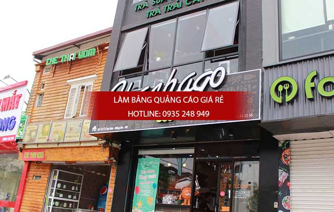 mau bang hieu quan cafe dep 1 - Làm bảng hiệu quảng cáo đường Nguyễn Sơn quận Tân Phú