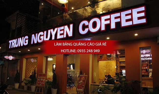 mau bang hieu quan cafe dep 12 - Làm bảng hiệu quảng cáo quận Bình Tân TPHCM