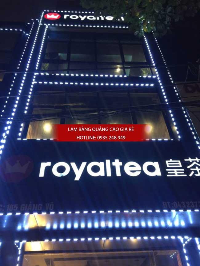 mau bang hieu quan cafe dep 20 - Làm bảng hiệu quảng cáo giá rẻ tại quận 8