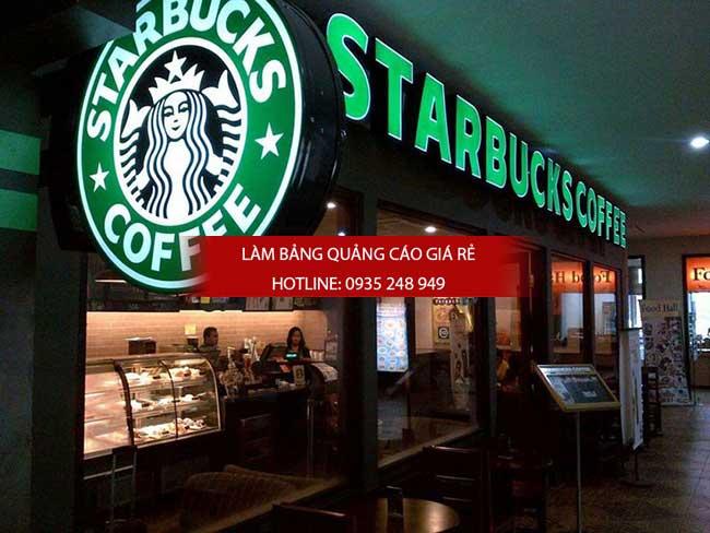 mau bang hieu quan cafe dep 32 - Làm bảng hiệu quảng cáo giá rẻ tại quận 11