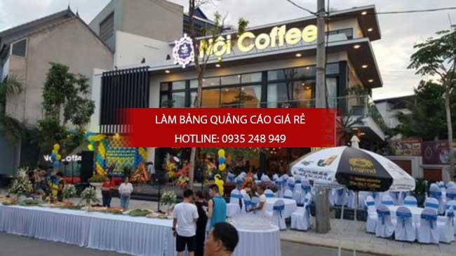 mau bang hieu quan cafe dep 39 - Làm bảng hiệu quảng cáo giá rẻ tại quận 1