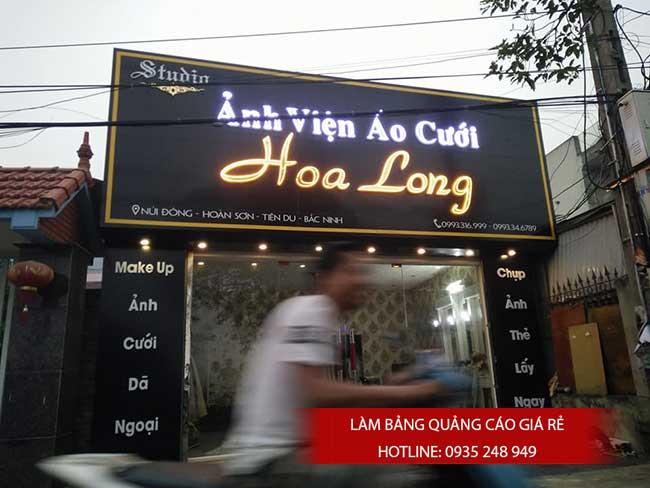 thi cong lam bang hieu quang cao 101 1 - Làm bảng hiệu quảng cáo giá rẻ